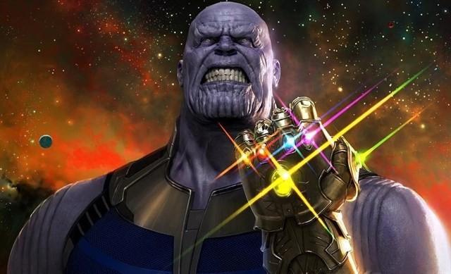 Thế giới Linh Hồn trong Infinity War không hề tồn tại, tất cả chỉ là chiêu trò của hãng Marvel? - Ảnh 1.