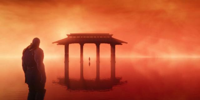 Thế giới Linh Hồn trong Infinity War không hề tồn tại, tất cả chỉ là chiêu trò của hãng Marvel? - Ảnh 3.