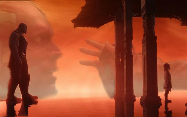 Thế giới Linh Hồn trong Infinity War không hề tồn tại, tất cả chỉ là chiêu trò của hãng Marvel? - Ảnh 4.
