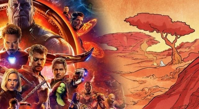 Thế giới Linh Hồn trong Infinity War không hề tồn tại, tất cả chỉ là chiêu trò của hãng Marvel? - Ảnh 5.