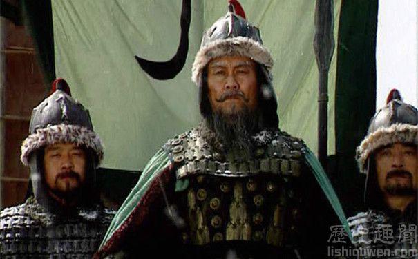 Đại tướng đáng gờm nhất Đông Ngô: 95 tuổi vẫn ra trận, từng đẩy Quan Vũ vào cửa tử - Ảnh 1.