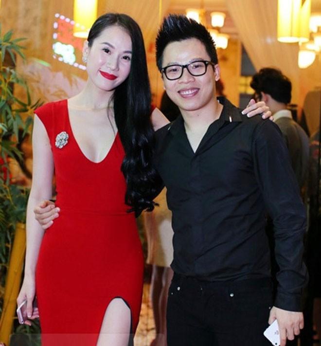 Mỹ nhân mặc bikini đẹp nhất nhì showbiz Việt giờ ra sao? - Ảnh 3.