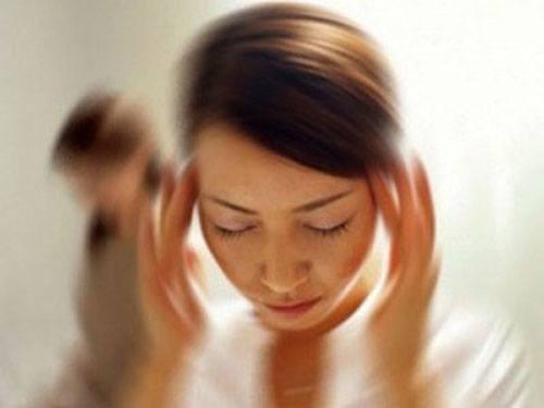 Bài thuốc chữa chóng mặt ù tai - Ảnh 1.