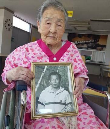 Ký ức về cậu con út Park Hang-seo trong tâm trí người mẹ 96 tuổi - Ảnh 1.