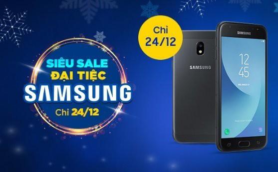 """Dịp Noel, nhiều nhà bán lẻ """"hối thúc"""" khách mua smartphone Vingroup trước khi tăng giá - Ảnh 1."""
