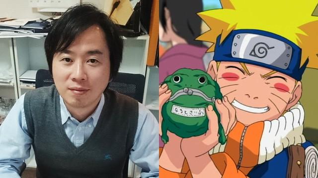 Hé lộ chi tiết về bộ truyện tranh mới toanh của tác giả Naruto sau gần 4 năm - Ảnh 1.
