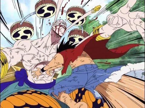 One Piece: Chúa trời Enel sẽ trở lại chiến đấu với Luffy và mở ra bí ẩn của gia tộc D - Ảnh 2.