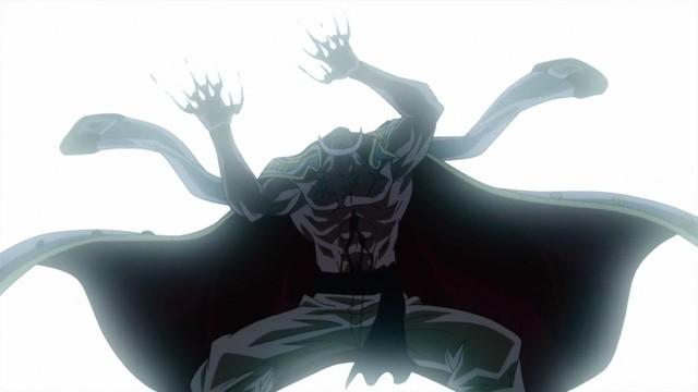 One Piece: 4 chiêu thức siêu mạnh đủ sức phá hủy cả một hòn đảo trong nháy mắt - Ảnh 1.