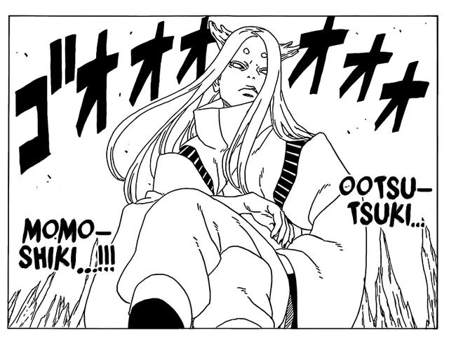 Boruto tập 30: Boruto giao chiến với Kawaki, Momoshiki Otsutsuki xuất hiện trở lại - Ảnh 2.