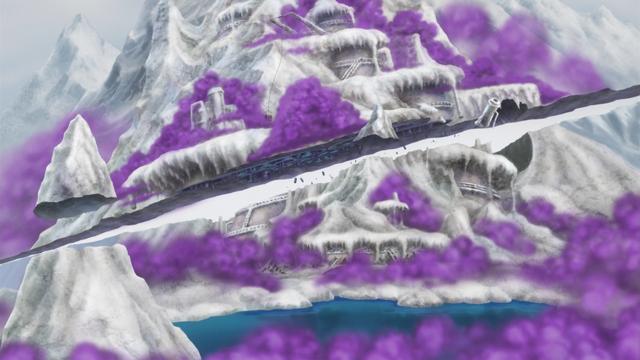 One Piece: 4 chiêu thức siêu mạnh đủ sức phá hủy cả một hòn đảo trong nháy mắt - Ảnh 3.