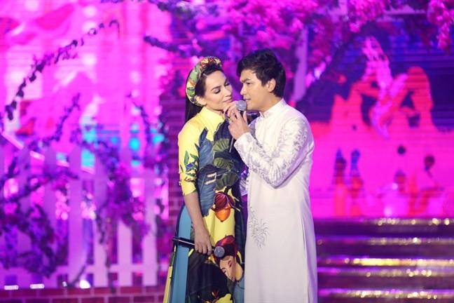 Ngoài Phi Nhung, Mạnh Quỳnh còn có hàng loạt sao Việt khác bị khán giả nhầm là vợ chồng - Ảnh 10.