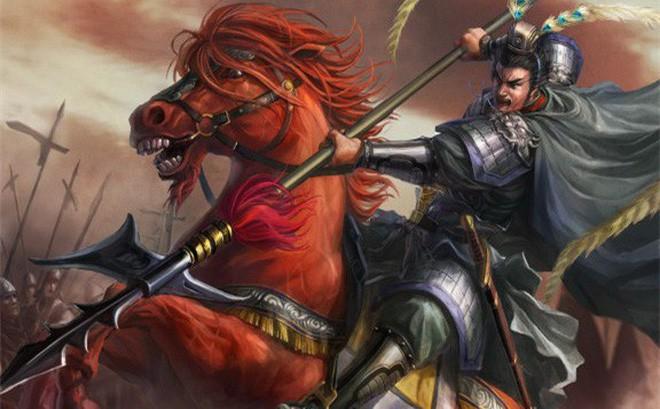 Lời nguyền sát chủ của ngựa Xích Thố: 4 đời chủ nhân chỉ 1 người được chết yên lành! - Ảnh 3.