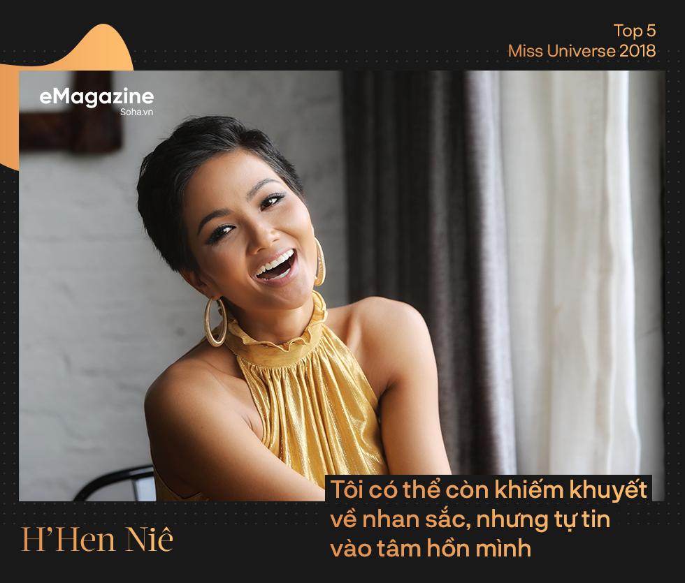 H'Hen Niê: Hoa hậu hoang dã, điên, khùng và nghèo nhất Việt Nam! - Ảnh 8.