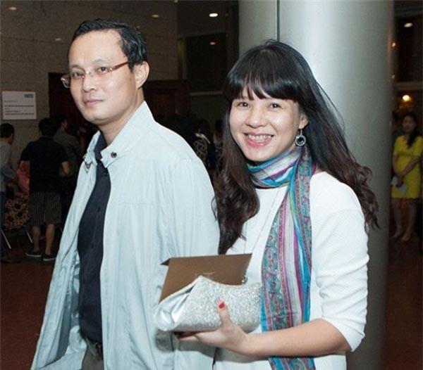 Ngoài Phi Nhung, Mạnh Quỳnh còn có hàng loạt sao Việt khác bị khán giả nhầm là vợ chồng - Ảnh 6.