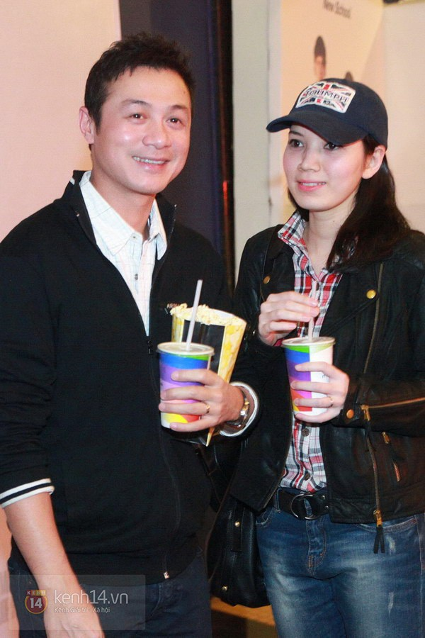 Ngoài Phi Nhung, Mạnh Quỳnh còn có hàng loạt sao Việt khác bị khán giả nhầm là vợ chồng - Ảnh 5.