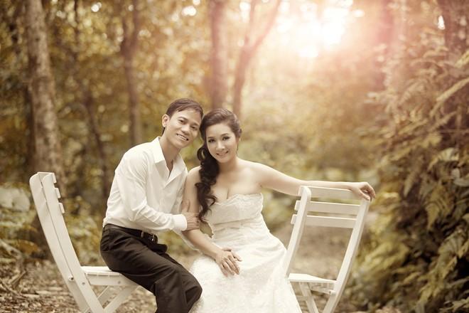 Ngoài Phi Nhung, Mạnh Quỳnh còn có hàng loạt sao Việt khác bị khán giả nhầm là vợ chồng - Ảnh 9.