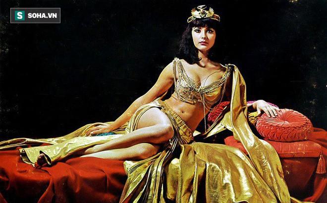 Hé lộ sự thật về uy quyền của những bóng hồng thời Ai Cập cổ đại, trong đó có Cleopatra - Ảnh 7.