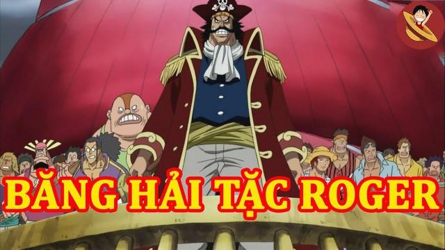 One Piece: 8 nhân vật và tổ chức biết về Pluton - Vũ khí cổ đại được mệnh danh có thể phá hủy thế giới - Ảnh 1.