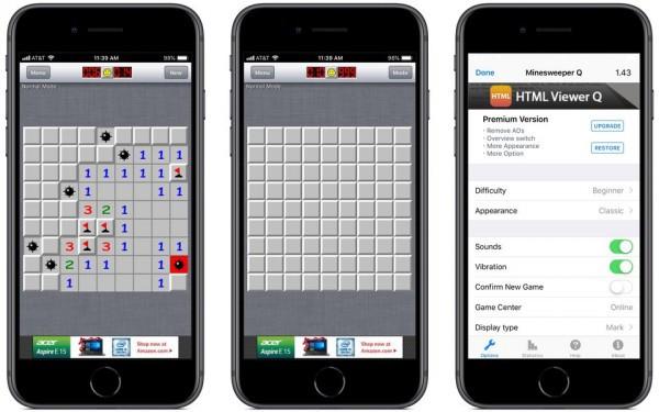 5 trò chơi gắn bó với tuổi thanh xuân của nhiều người có thể tải về miễn phí trên smartphone - Ảnh 2.