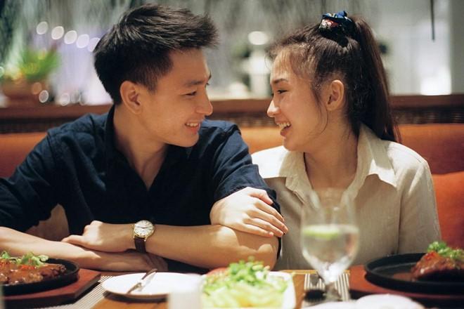 Hot girl Lào gốc Việt lên xe hoa sau hơn 2 năm hẹn hò với người yêu điển trai - Ảnh 11.