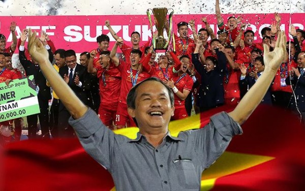 Bầu Đức đi vào lịch sử bóng đá Việt Nam như thế nào? - Ảnh 13.