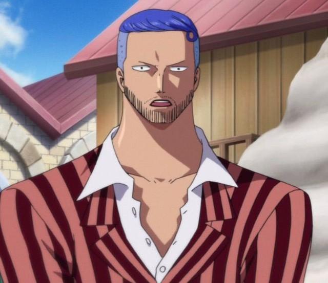 One Piece: 8 nhân vật và tổ chức biết về Pluton - Vũ khí cổ đại được mệnh danh có thể phá hủy thế giới - Ảnh 3.