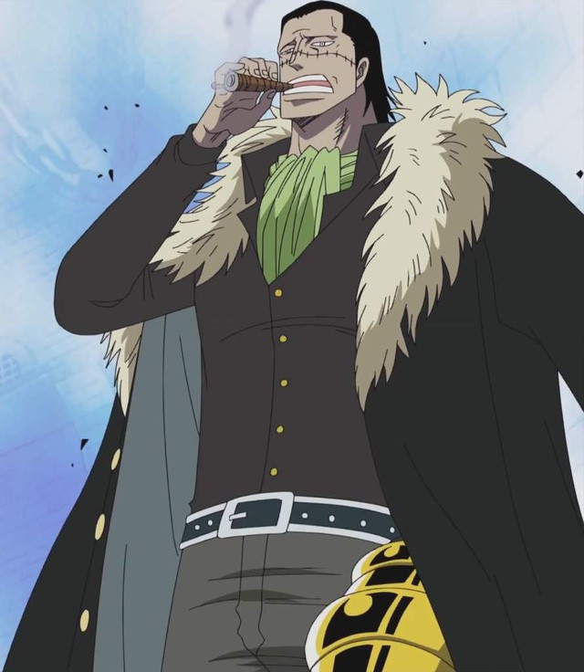 One Piece: 8 nhân vật và tổ chức biết về Pluton - Vũ khí cổ đại được mệnh danh có thể phá hủy thế giới - Ảnh 4.