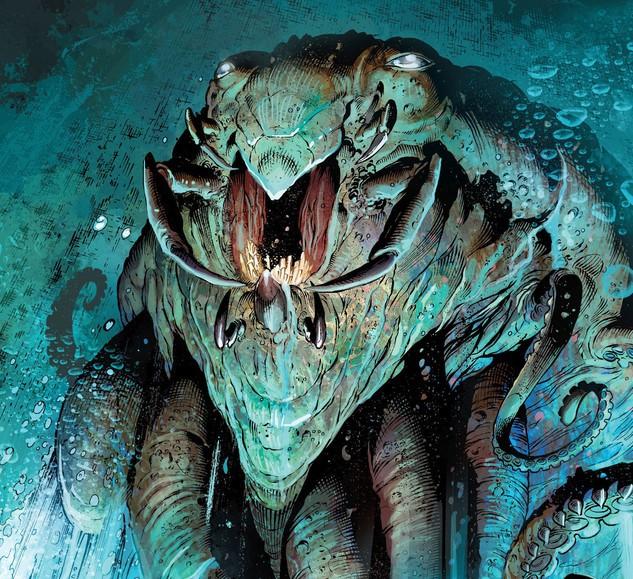 Bạn biết gì về Karathen, con thủy quái sở hữu sức mạnh kinh hoàng khiến cả đại dương phải khiếp sợ trong Aquaman? - Ảnh 4.