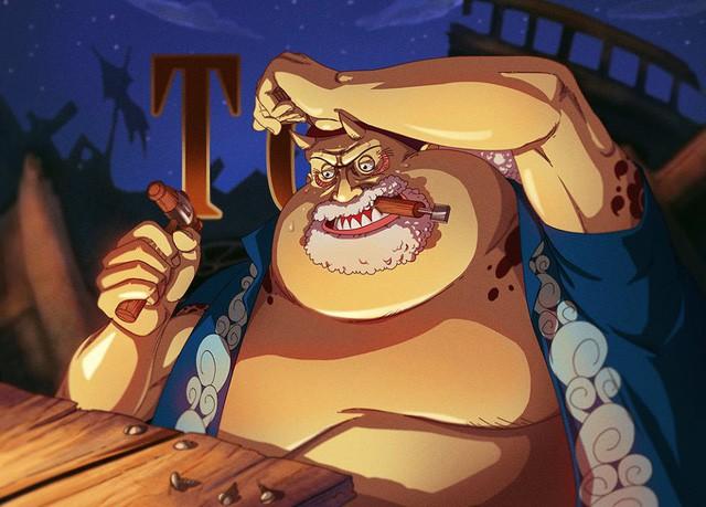 One Piece: 8 nhân vật và tổ chức biết về Pluton - Vũ khí cổ đại được mệnh danh có thể phá hủy thế giới - Ảnh 5.