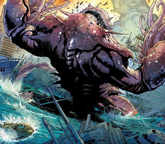 Bạn biết gì về Karathen, con thủy quái sở hữu sức mạnh kinh hoàng khiến cả đại dương phải khiếp sợ trong Aquaman? - Ảnh 5.