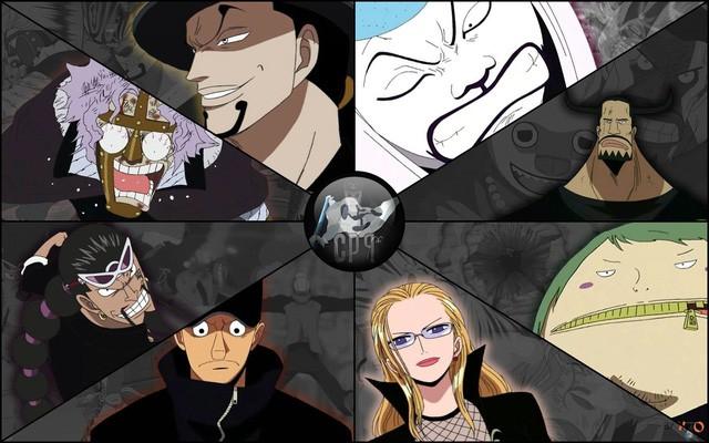 One Piece: 8 nhân vật và tổ chức biết về Pluton - Vũ khí cổ đại được mệnh danh có thể phá hủy thế giới - Ảnh 6.
