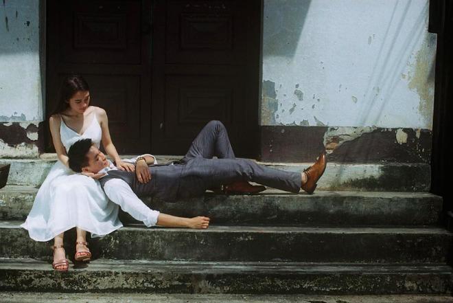 Hot girl Lào gốc Việt lên xe hoa sau hơn 2 năm hẹn hò với người yêu điển trai - Ảnh 7.