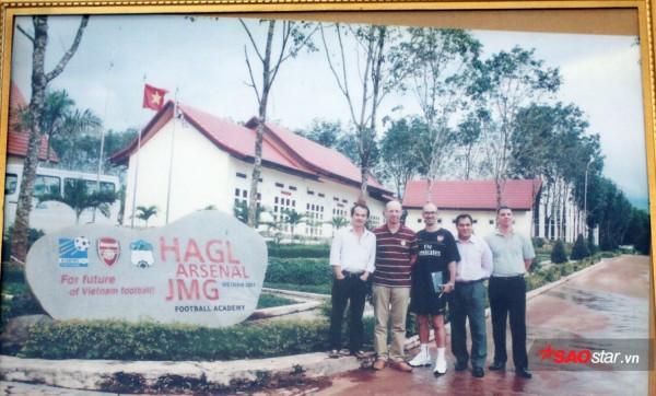 Bầu Đức đi vào lịch sử bóng đá Việt Nam như thế nào? - Ảnh 7.