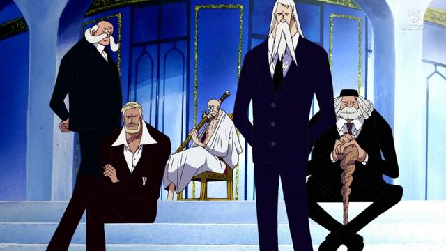 One Piece: 8 nhân vật và tổ chức biết về Pluton - Vũ khí cổ đại được mệnh danh có thể phá hủy thế giới - Ảnh 7.