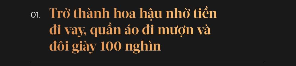 H'Hen Niê: Hoa hậu hoang dã, điên, khùng và nghèo nhất Việt Nam! - Ảnh 1.