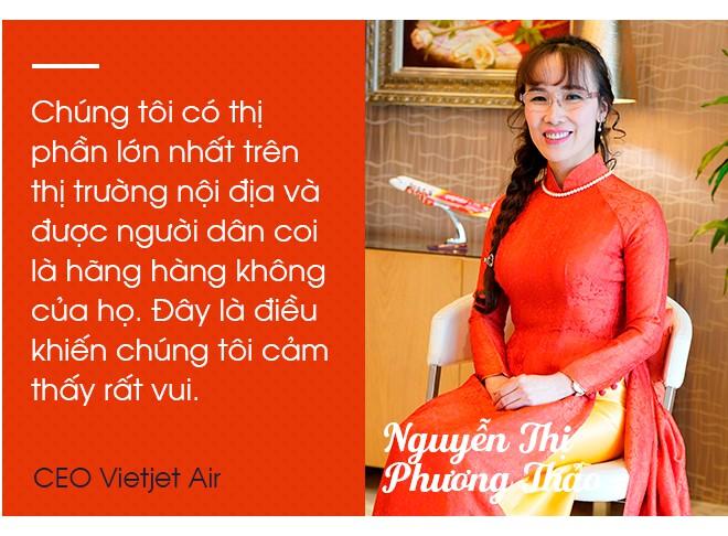 CEO Vietjet Air: Tất cả thành tựu tôi đạt được đều nhờ vào tuổi thơ êm ấm bên gia đình - Ảnh 6.
