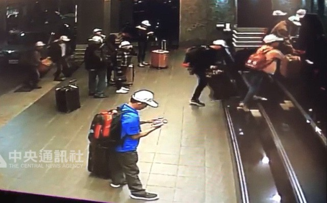 Đài Loan đã bắt giữ 14 du khách Việt, trong đó một số nữ du khách tự ra trình diện do lo sợ - Ảnh 13.