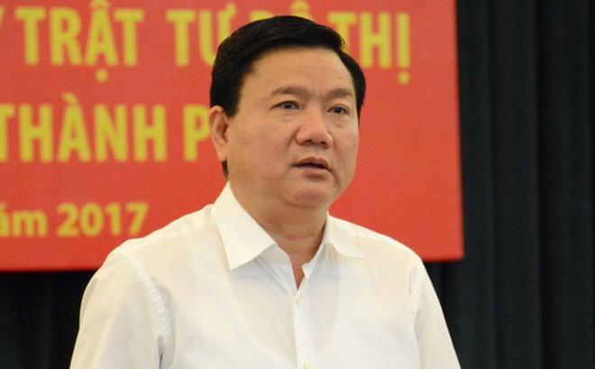5 Ủy viên Trung ương Đảng đương nhiệm bị kỷ luật - Ảnh 3.