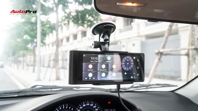 Camera hành trình 69 - Đủ tư thế cho các bề mặt taplo xe hơi - Ảnh 13.