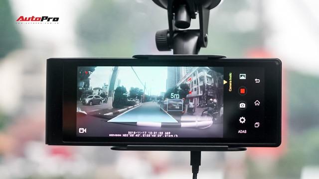 Camera hành trình 69 - Đủ tư thế cho các bề mặt taplo xe hơi - Ảnh 14.