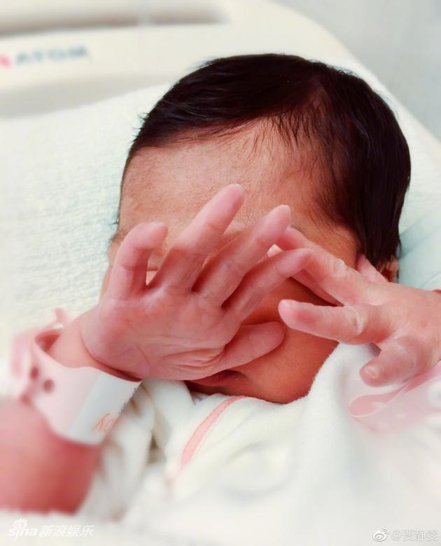 Những đứa trẻ sóng gió của mỹ nhân Hoa ngữ: Đều là con thứ 3 nhưng mỗi bé mỗi cảnh, đau lòng nhất là con của Từ Hy Viên - Ảnh 4.