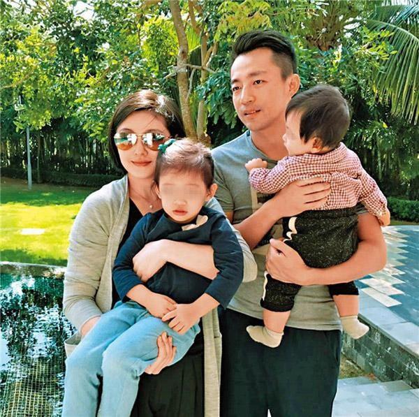 Những đứa trẻ sóng gió của mỹ nhân Hoa ngữ: Đều là con thứ 3 nhưng mỗi bé mỗi cảnh, đau lòng nhất là con của Từ Hy Viên - Ảnh 7.