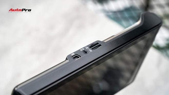 Camera hành trình 69 - Đủ tư thế cho các bề mặt taplo xe hơi - Ảnh 10.