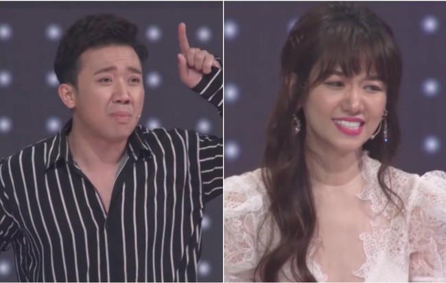 Vì sao Trấn Thành - Hari Won từ cặp đôi bị dị nghị bỗng trở nên hot nhất làng giải trí Việt? - Ảnh 4.