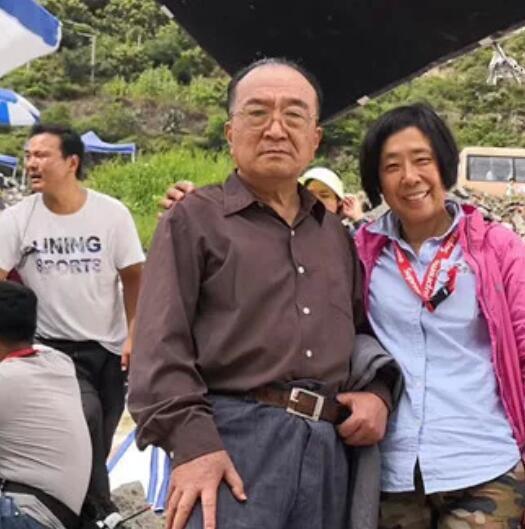 Tể tướng Lưu Gù kinh điển: Sống bình dân, bị tẩy chay nhiều năm, ngoài 70 tuổi mới trở lại đóng phim - Ảnh 7.