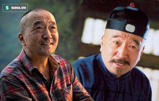 Tể tướng Lưu Gù kinh điển: Sống bình dân, bị tẩy chay nhiều năm, ngoài 70 tuổi mới trở lại đóng phim - Ảnh 1.