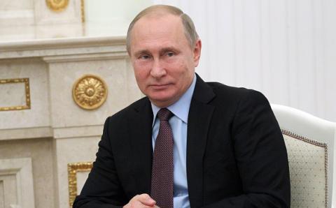 Chủ tịch Duma quốc gia Nga nêu khả năng sửa hiến pháp để kéo dài nhiệm kỳ của tổng thống