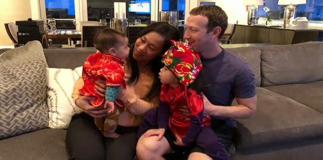 Những bài học nuôi dạy con đáng giá từ gia đình tỷ phú Mark Zuckerberg mọi phụ huynh nên biết - Ảnh 3.