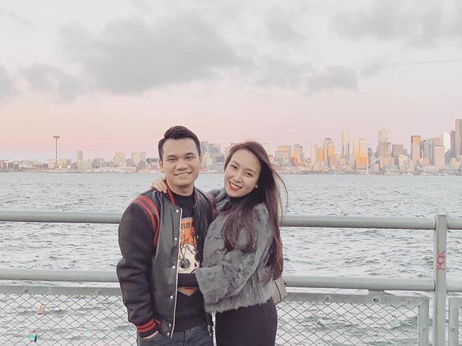 Cuộc sống của DJ nóng bỏng khi trở thành vợ của Khắc Việt - Ảnh 8.