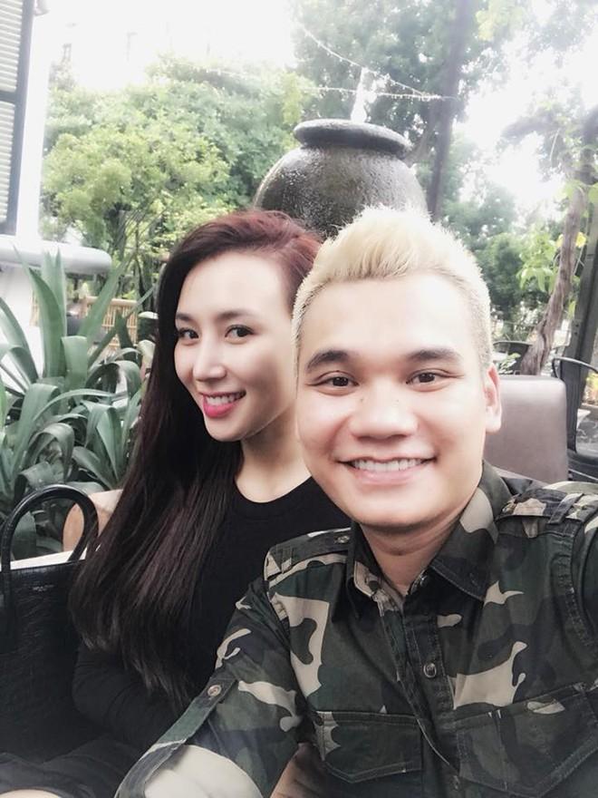 Cuộc sống của DJ nóng bỏng khi trở thành vợ của Khắc Việt - Ảnh 3.